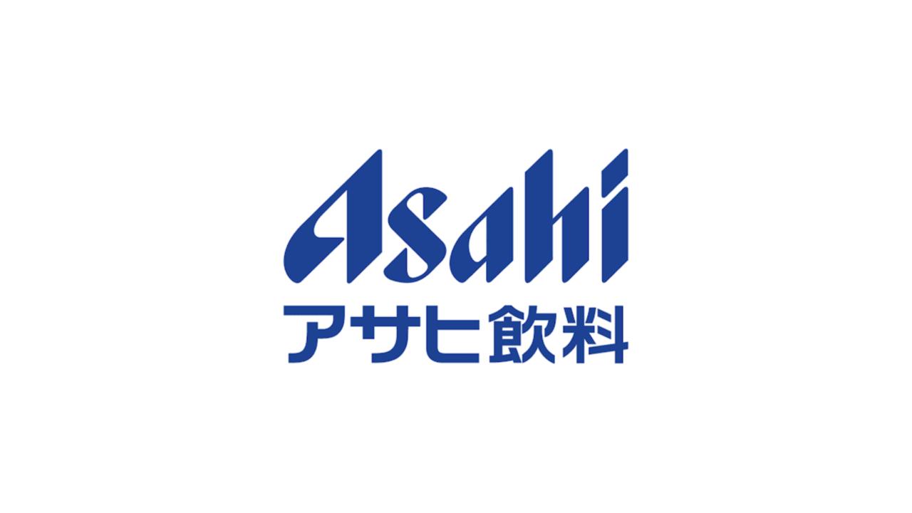アサヒ飲料のロゴ
