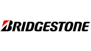 ブリヂストンのロゴ