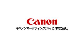 キャノンマーケティングジャパンのロゴ
