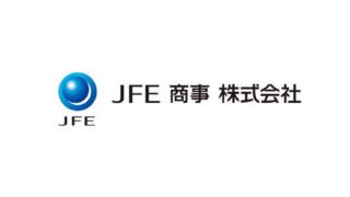 JFE商事のロゴ