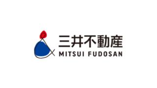 三井不動産のロゴ