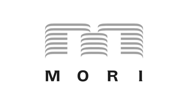 森ビルのロゴ