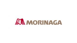 森永製菓のロゴ