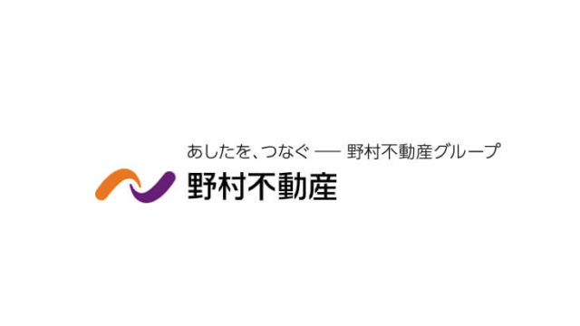 野村不動産のロゴ