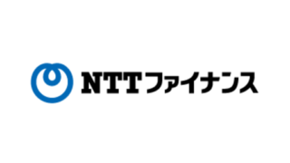 NTTファイナンスのロゴ