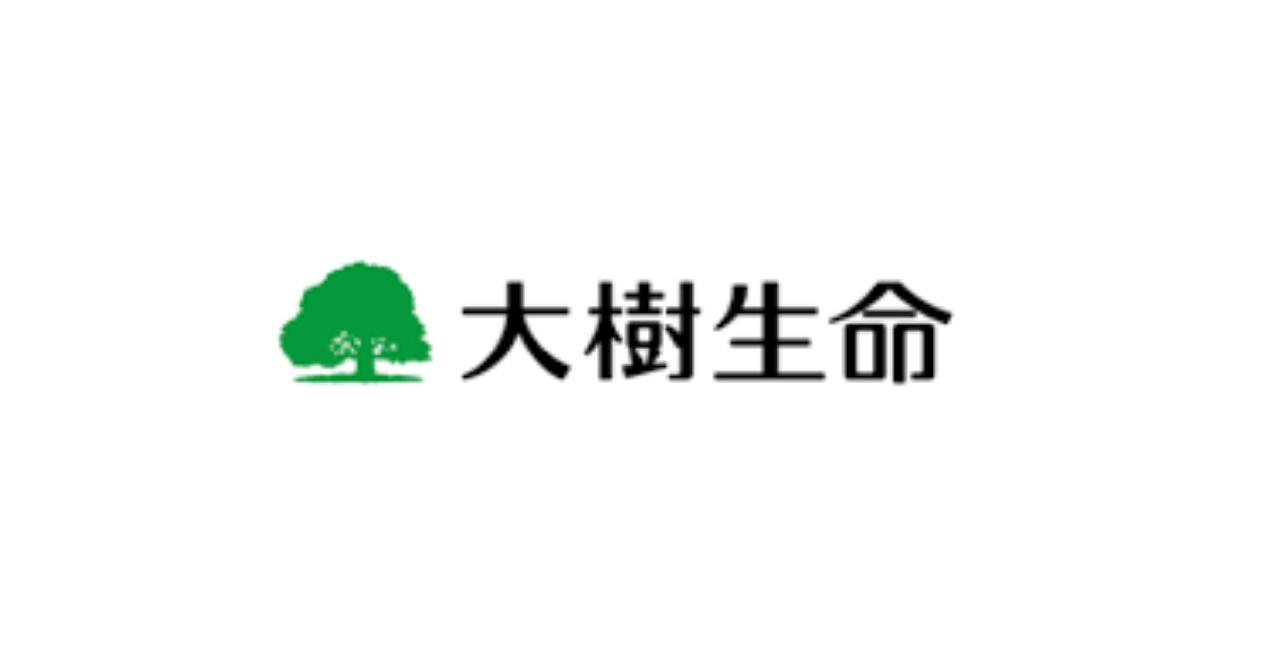 大樹生命のロゴ