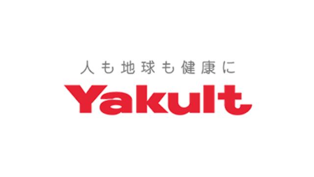ヤクルトのロゴ