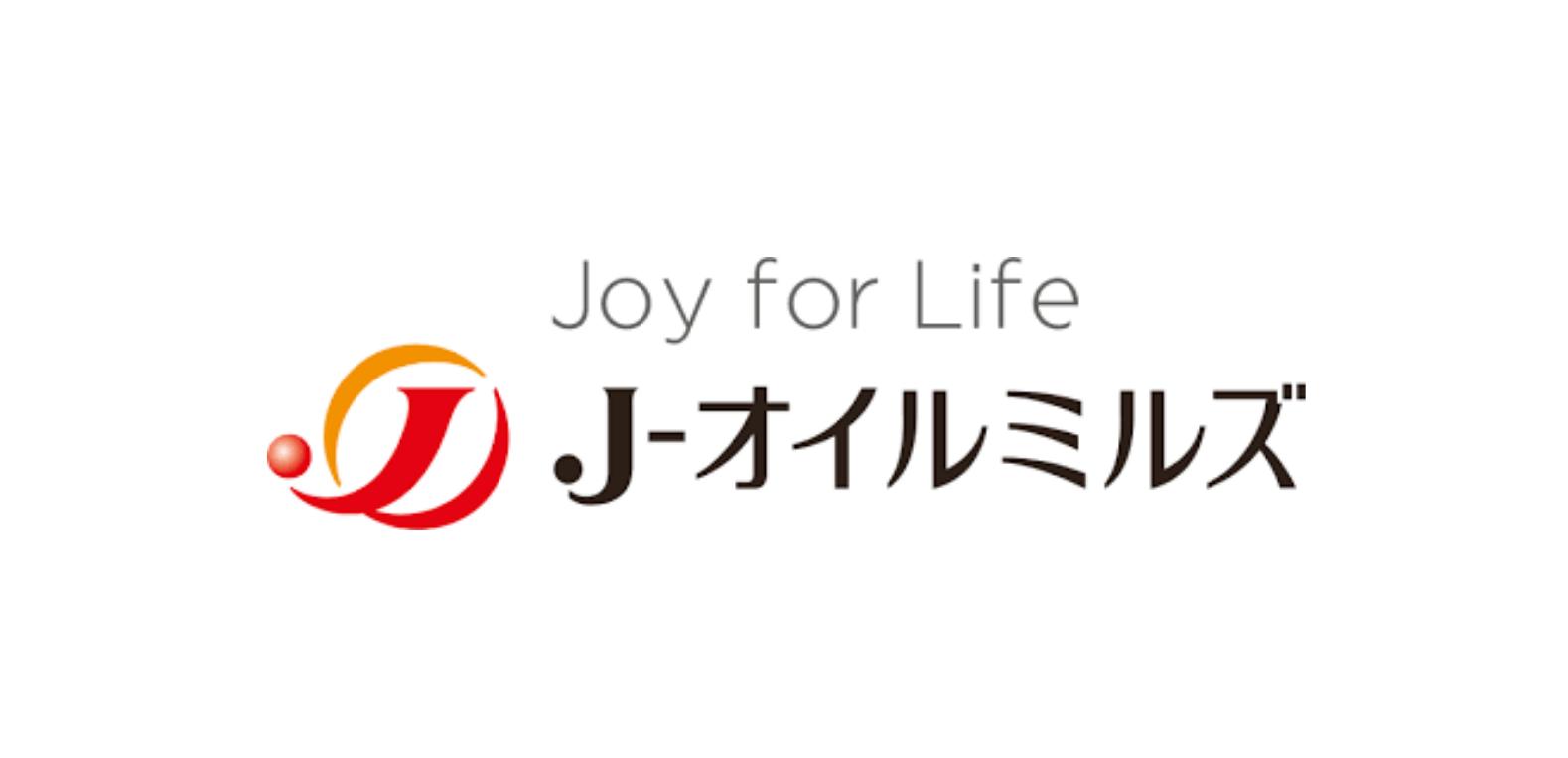 Jオイルミルズのロゴ