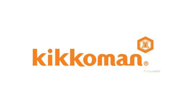 キッコーマンのロゴ
