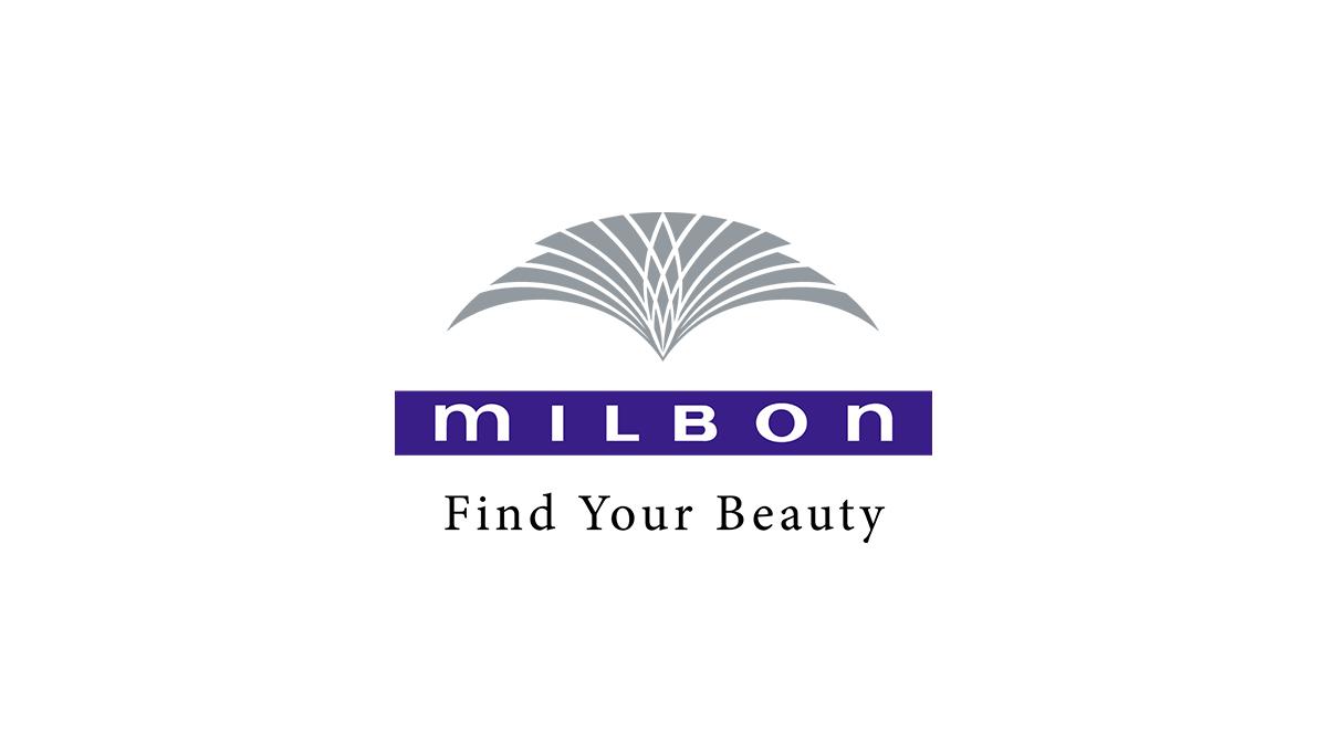 ミルボンのロゴ