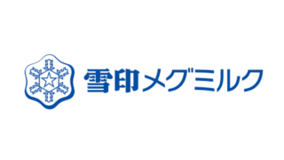 雪印メグミルクのロゴ